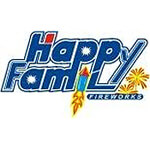HappyFamily fireworks for sale online