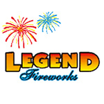 Legend fireworks for sale online