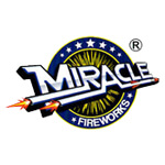 Miracle fireworks for sale online