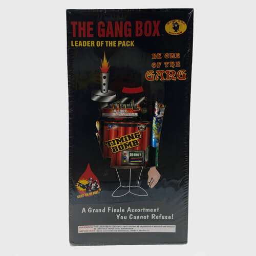 The Gang Box