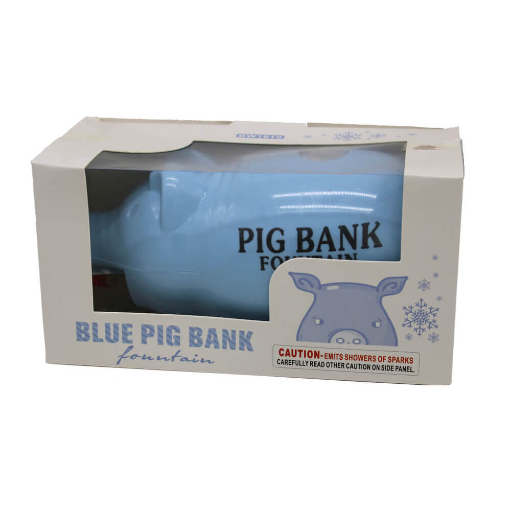 Pig Bank Toy